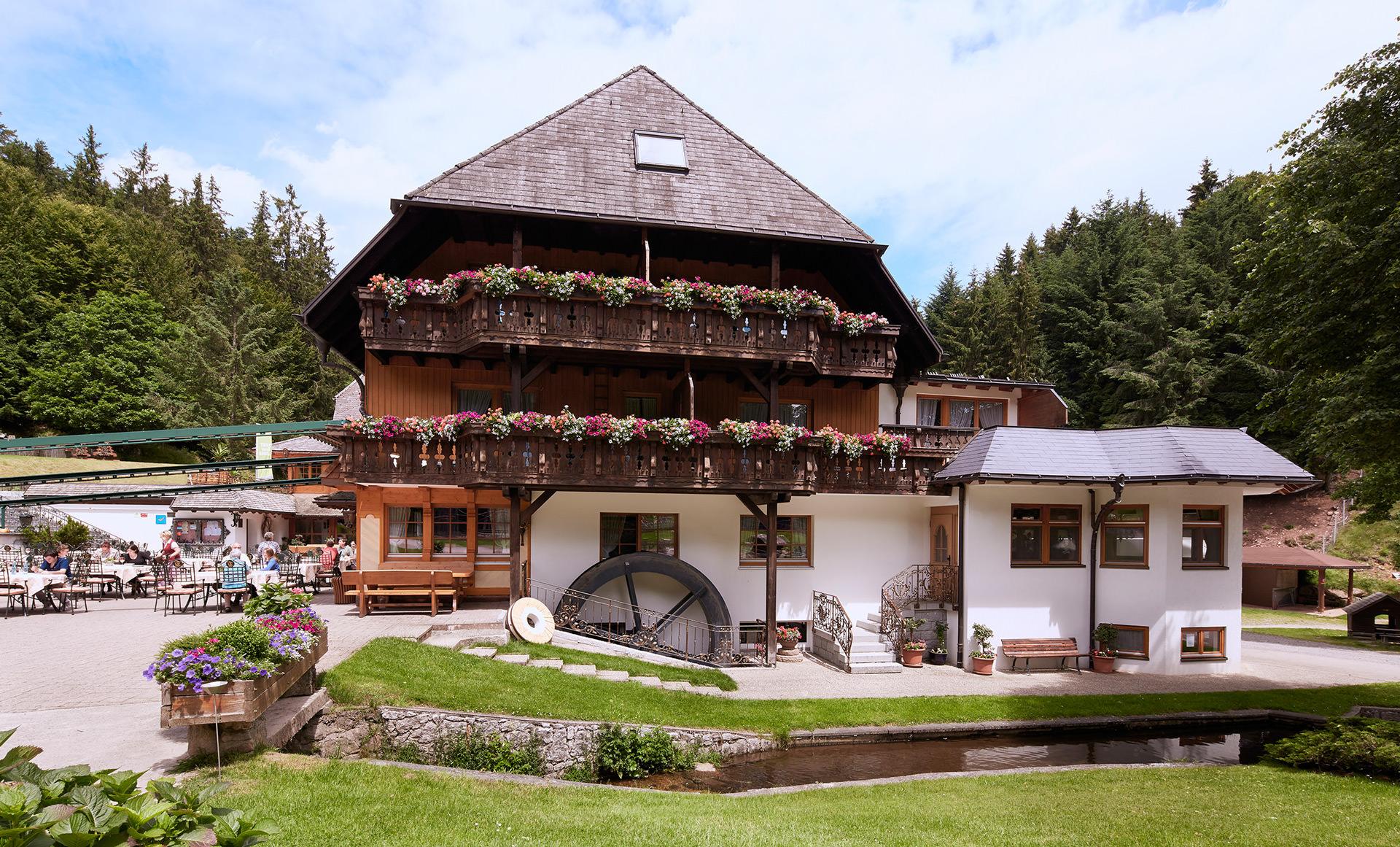 Hotels foret noire avec piscine schwarzwaldhotel - Hotel en foret noire avec piscine ...